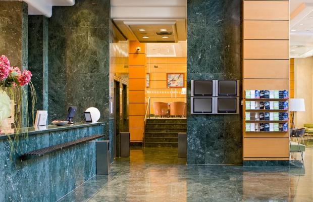 фото отеля NH Valencia Center  изображение №5
