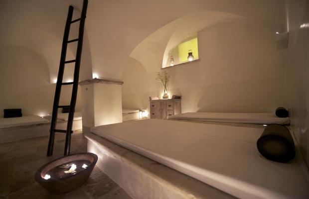 фото отеля Relais & Chateaux Palazzo Seneca изображение №13