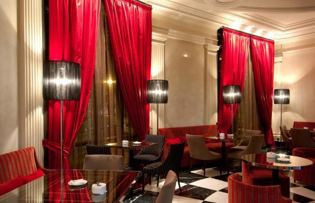 фото отеля Hotel Barcelona Center изображение №89