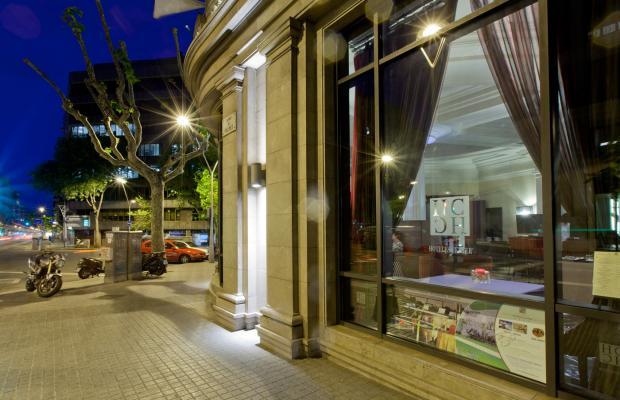 фотографии отеля Hotel Barcelona Center изображение №67