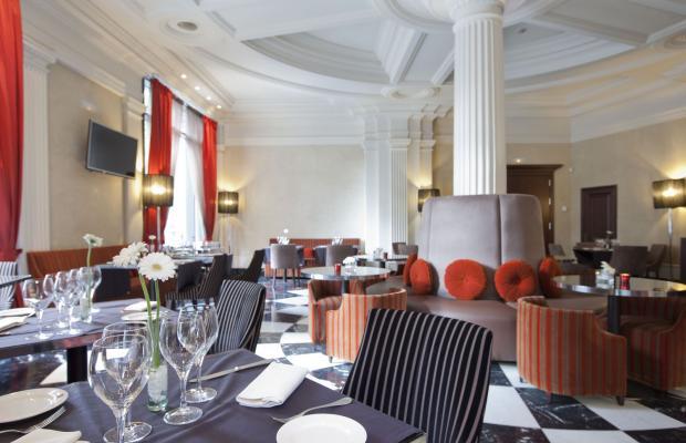 фото отеля Hotel Barcelona Center изображение №49