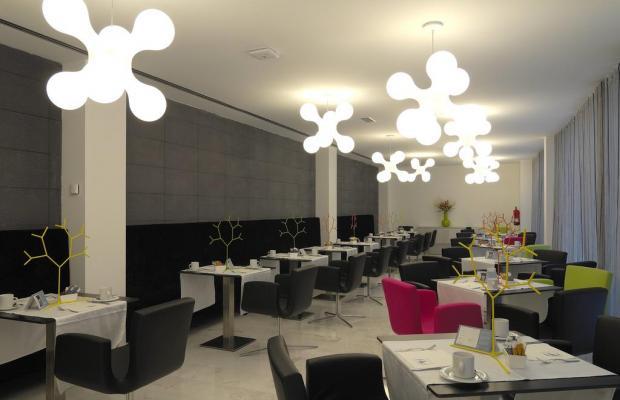 фото отеля Hotels Eurostars Lex изображение №9