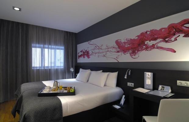 фотографии Hotels Eurostars Lex изображение №4