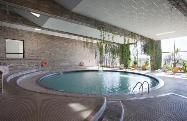 фото отеля Parador de Segovia изображение №29