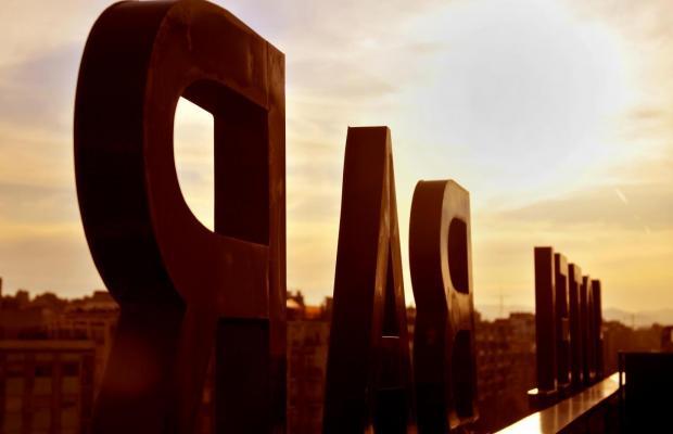 фото отеля Hotel Barcelona Universal изображение №69