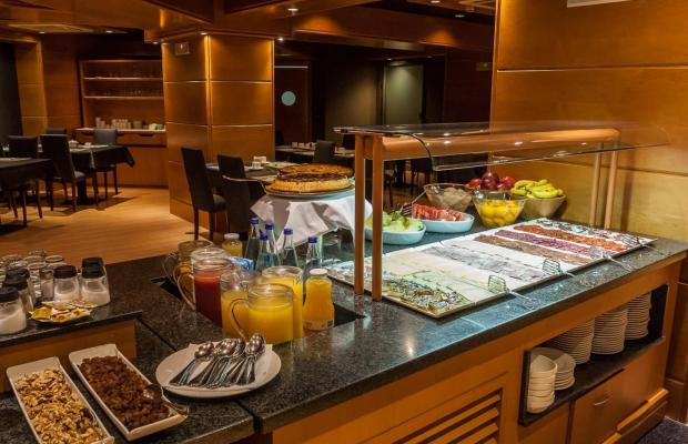 фото Hotel Barcelona Universal изображение №14