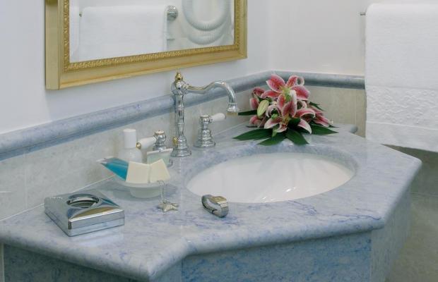 фото отеля LA LUMIERE DI PIAZZA DI SPAGNA HOTEL изображение №21