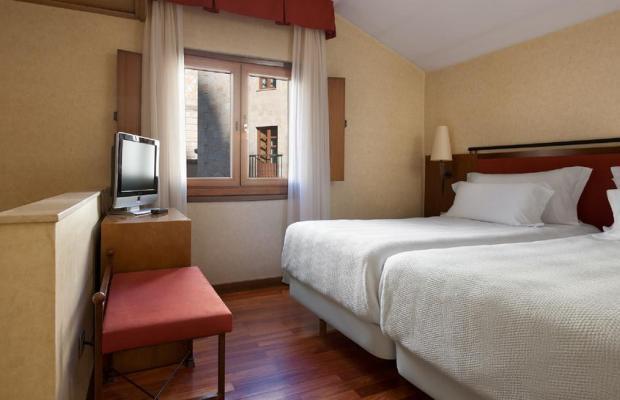 фото отеля NH Palacio Castellanos изображение №29