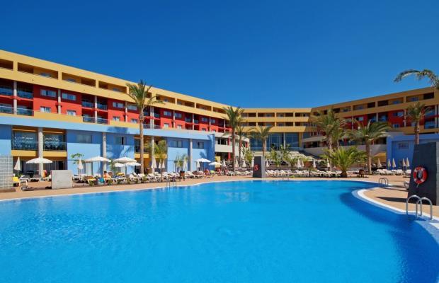 фото отеля Iberostar Playa Gaviotas Park изображение №1