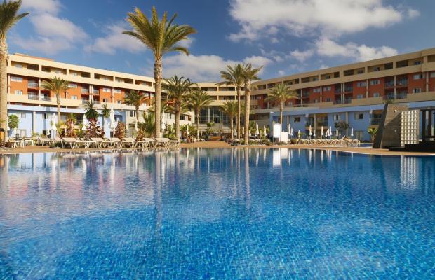 фотографии отеля Iberostar Playa Gaviotas Park изображение №35