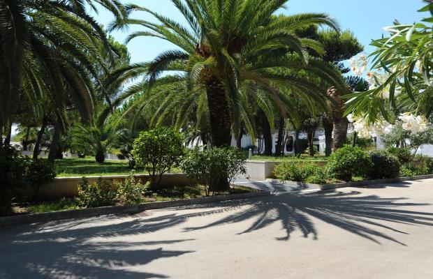 фото Pizzomunno Vieste Palace Hotel изображение №2