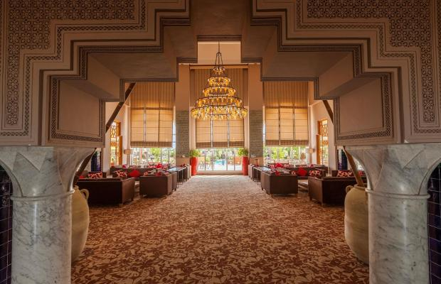 фото Royal Kenz Hotel Thalasso & Spa изображение №14