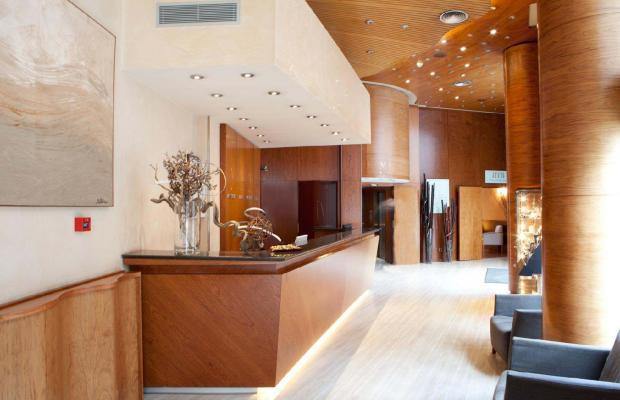 фотографии отеля Hotel Garbi Millenni изображение №11