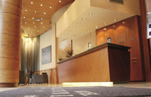 фото Hotel Garbi Millenni изображение №2
