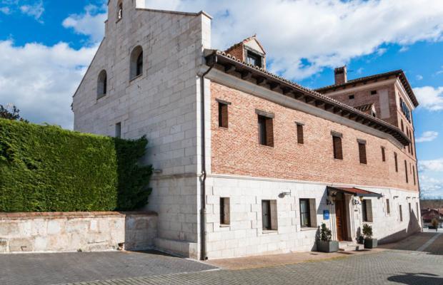 фотографии отеля El Jardin de la Abadia изображение №39