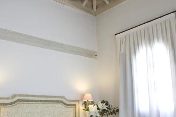 фотографии отеля Palacio de los Navas изображение №27