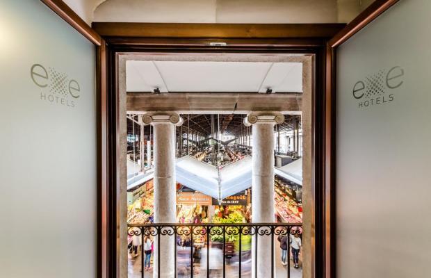 фото отеля Hotel Exe Ramblas Boquería (ex. Eurostars Ramblas Boqueria) изображение №17