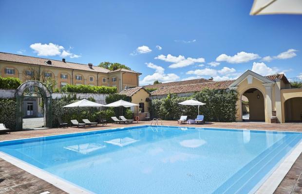 фото отеля Sina Villa Matilde изображение №1