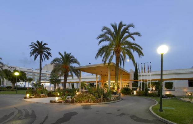 фото отеля Parador de Benicarlo изображение №1