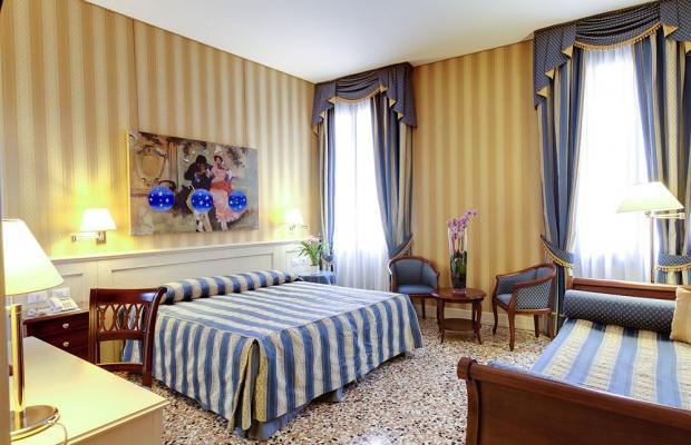 фотографии отеля Bella Venezia изображение №43
