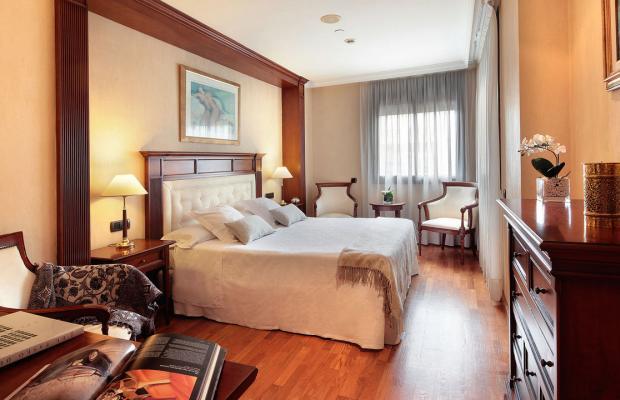 фото отеля Hispanos 7 Suiza изображение №13