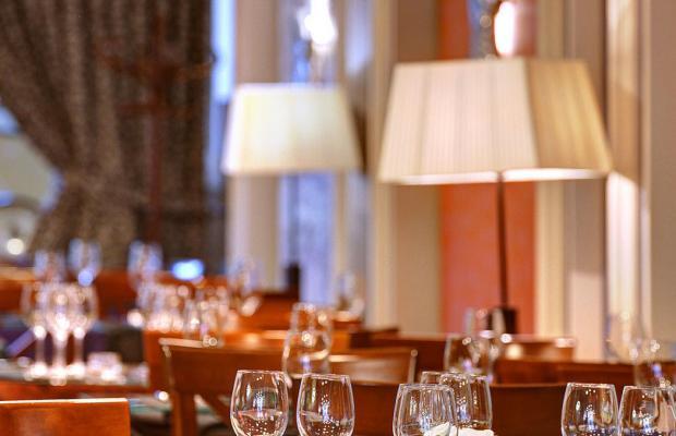 фотографии отеля Hispanos 7 Suiza изображение №3
