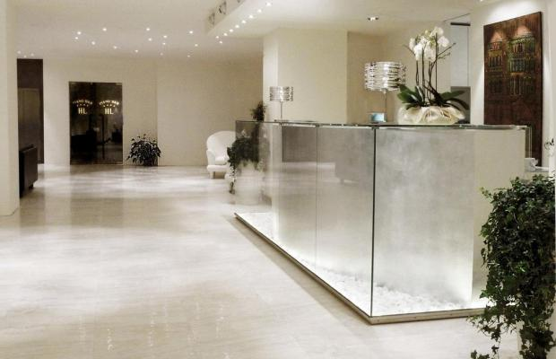 фото Hotel Lugano Torretta изображение №18