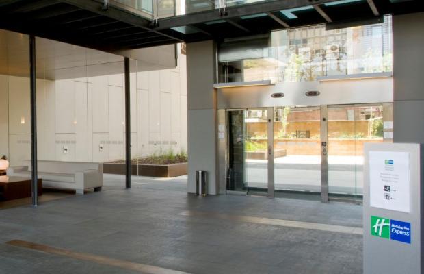 фотографии Holiday Inn Express Barcelona - City 22 изображение №8