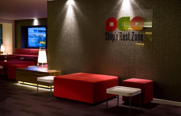 фотографии отеля Expo Hotel Barcelona изображение №27