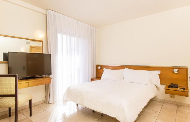 фото отеля Expo Hotel Barcelona изображение №5
