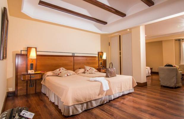 фото Abades Guadix Hotel (ex. Abades Reina Maria) изображение №6