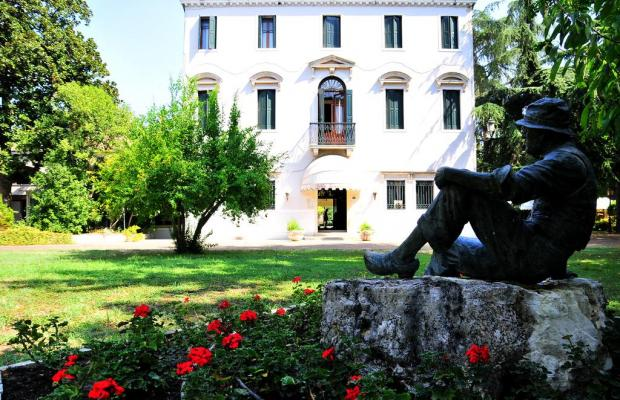 фотографии Park Hotel Villa Giustinian изображение №36