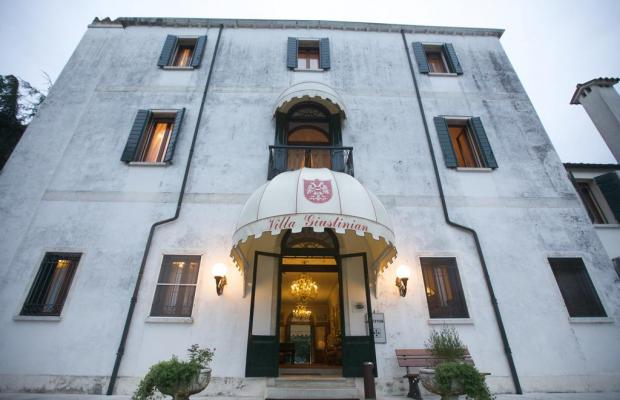 фото Park Hotel Villa Giustinian изображение №30