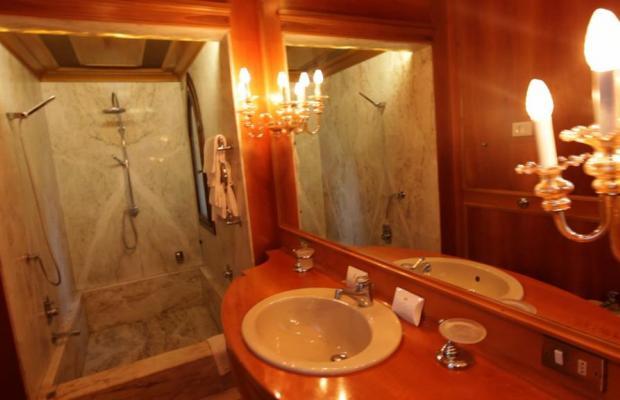 фото Park Hotel Villa Giustinian изображение №10