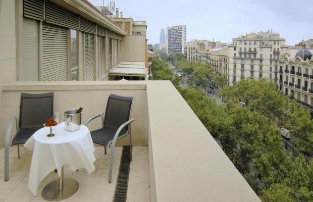 фотографии Silken Gran Hotel Havana изображение №64