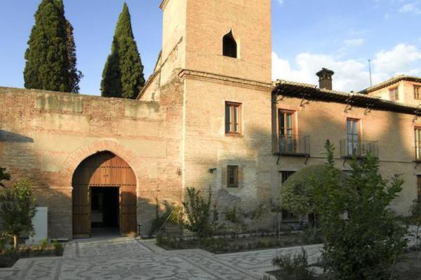 фото Parador de Granada изображение №30