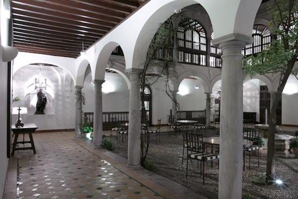 фото отеля Parador de Granada изображение №29