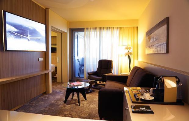фотографии Crowne Plaza Barcelona - Fira Center Hotel изображение №20