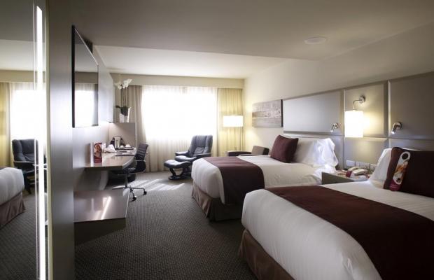 фотографии Crowne Plaza Barcelona - Fira Center Hotel изображение №8