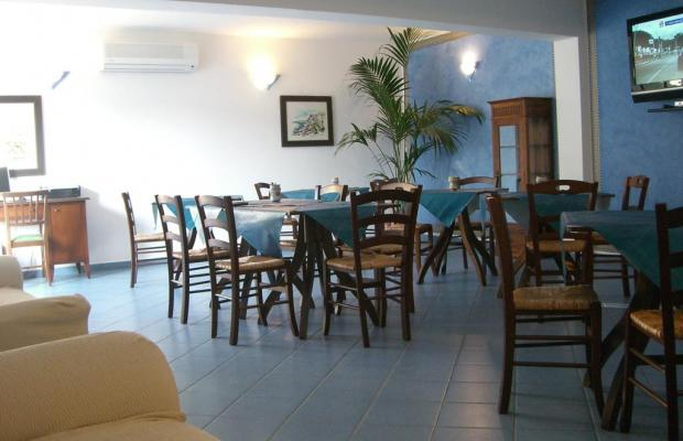 фото La Villetta Residence изображение №22