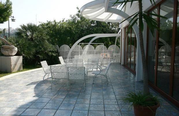 фотографии отеля Park Hotel Valle Clavia изображение №15