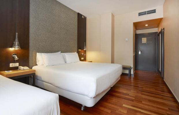 фотографии отеля NH Barcelona Eixample (ex. NH Master) изображение №11