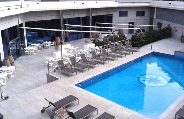 фотографии отеля Hotel SB Icaria Barcelona изображение №23
