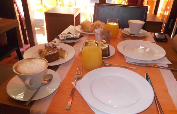 фото отеля Taverna San Lio изображение №13