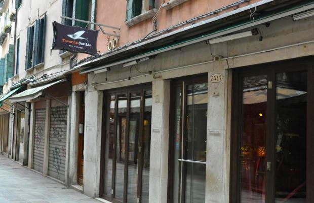 фото отеля Taverna San Lio изображение №1