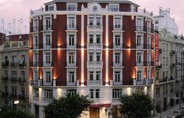 фото отеля Petit Palace Germanias изображение №1