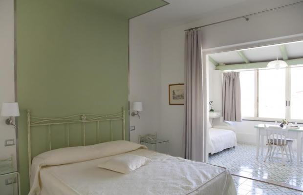 фото отеля Residence Mendolita изображение №13