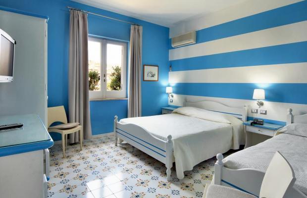 фотографии отеля Residence Mendolita изображение №7