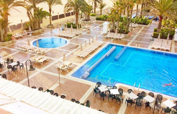 фото ClubHotel Riu Oliva Beach Resort изображение №2