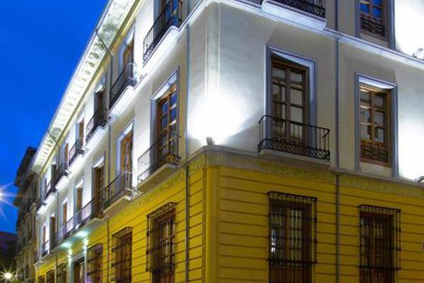 фото Marquis Portago (ex. Portago Suites) изображение №10